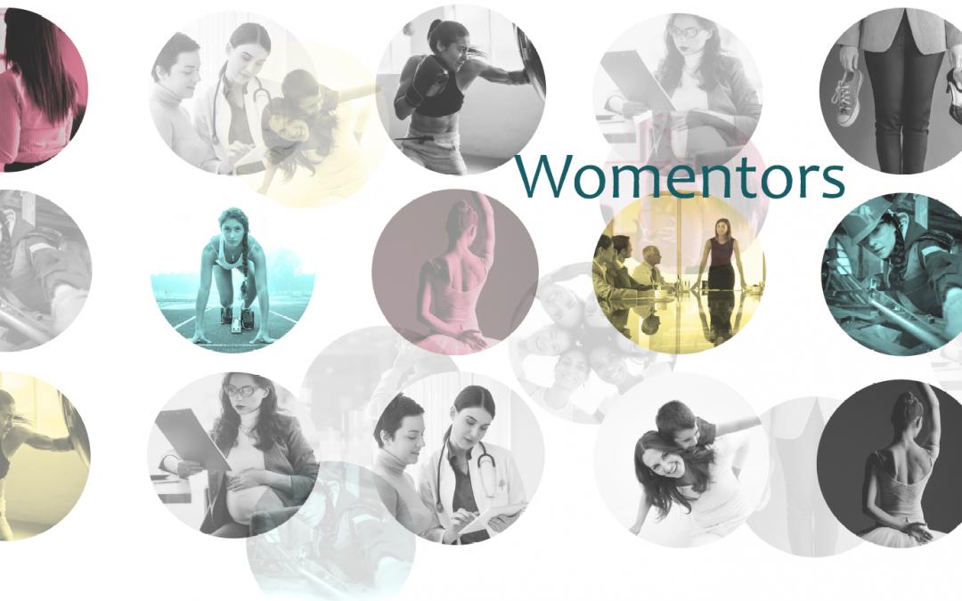 Πρόσκληση Συμμετοχής στα Σεμινάρια Ενδυνάμωσης Νέων Γυναικών του WOMENTORS