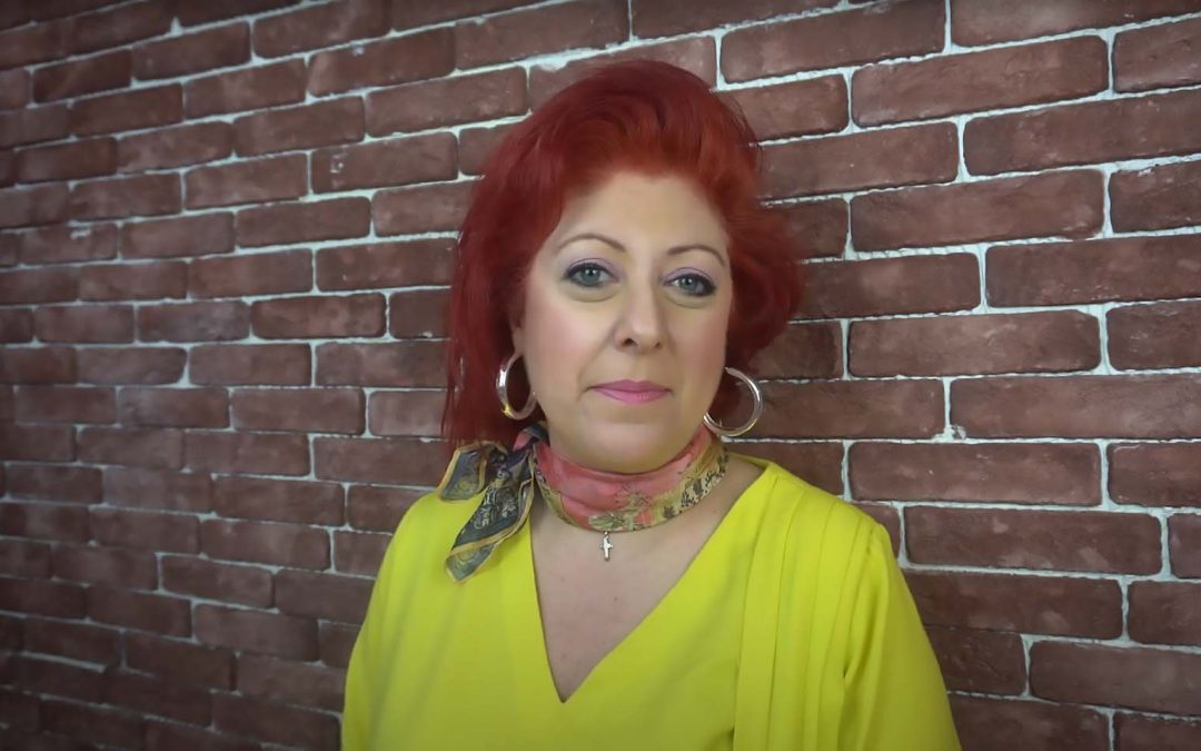 Μαρία Βυτινίδου