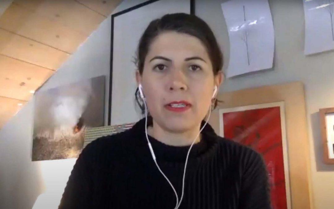 Χριστίνα Στριμπάκου